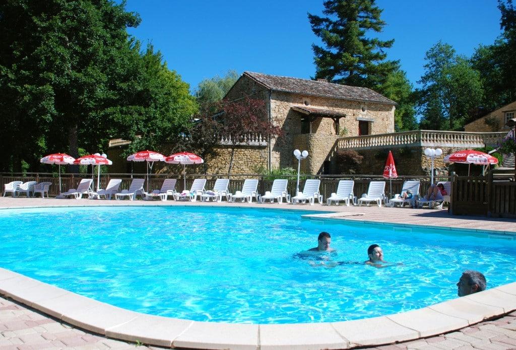 Camping Dordogne 4 Toiles Avec Piscine Archives Le