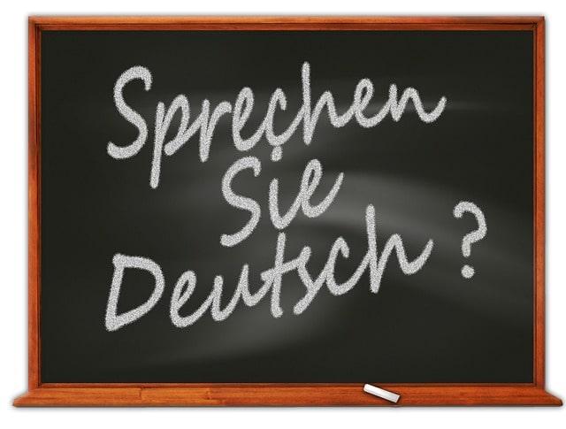 langue-allemand
