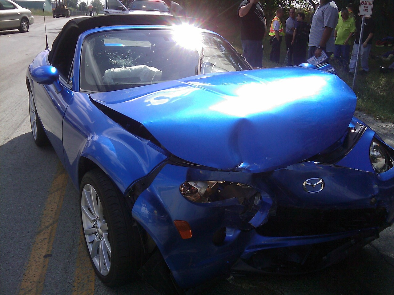 How To Repair Car Accident