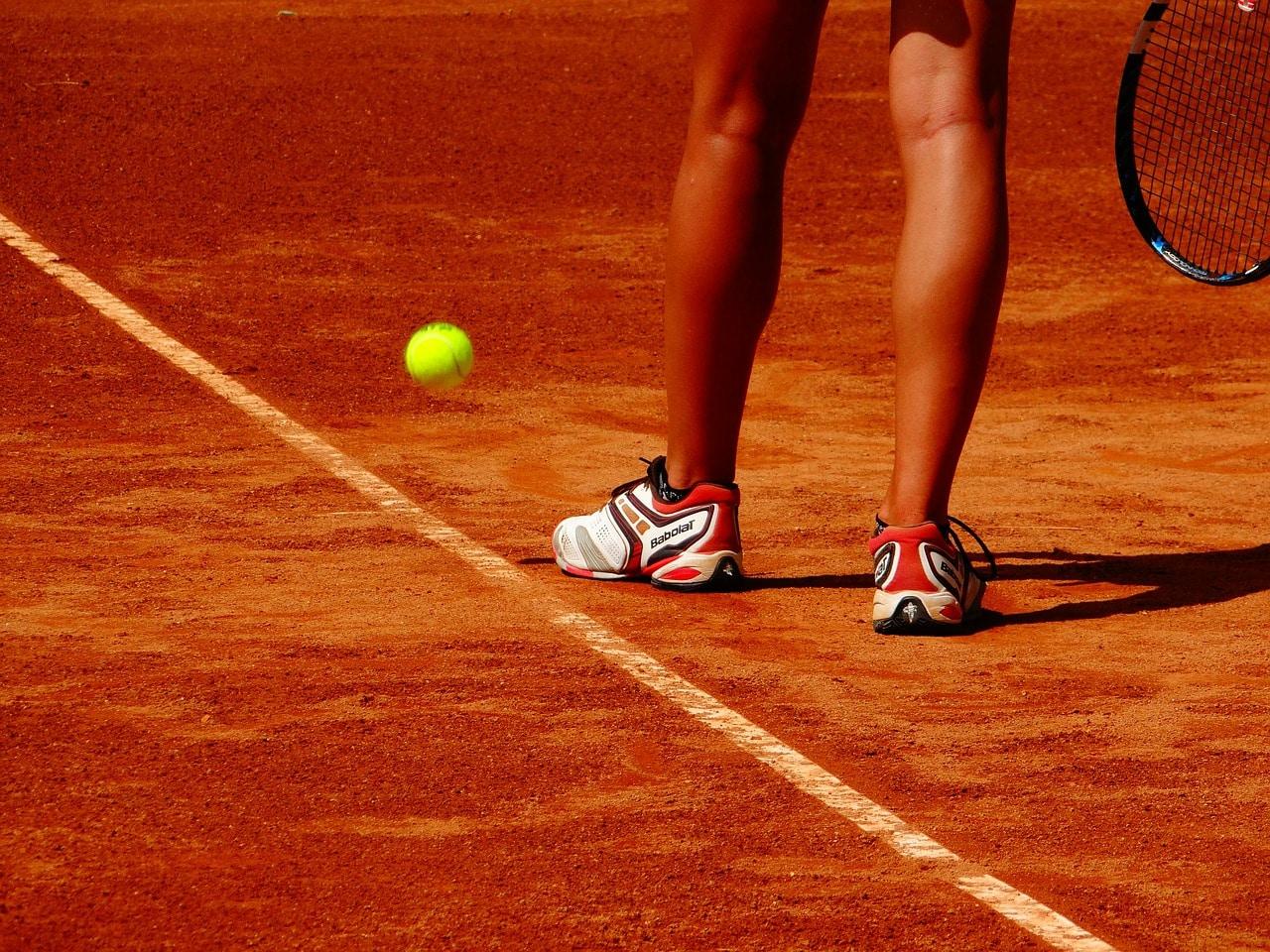Comment choisir sa raquette de tennis le comptoir web - Choisir raquette tennis de table ...