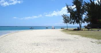 vacances à la découverte de l'île Maurice