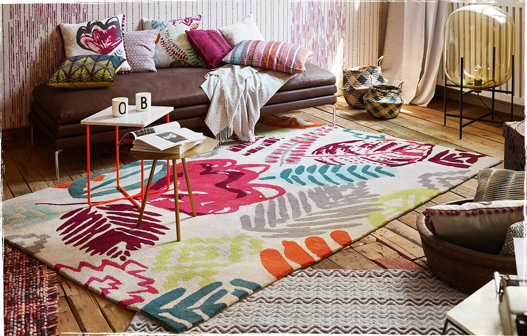 faire de chez soi un endroit douillet qui vous correspond le comptoir web. Black Bedroom Furniture Sets. Home Design Ideas