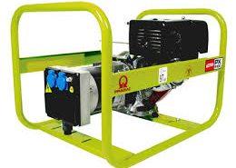 Groupe électrogène: avantages et inconvénients selon le type de carburant