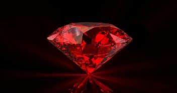 Investissement sur le diamant