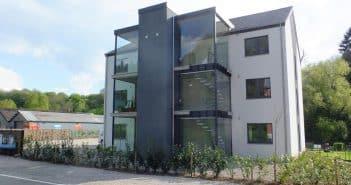 Construire sa maison écologique à l'aide de blocs coffrants isolants