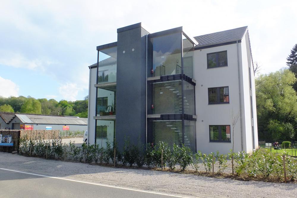 Construire Sa Maison Cologique En Blocs Coffrants Isolants