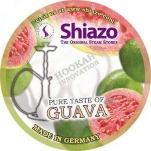 shiazo pour chicha gout goyave