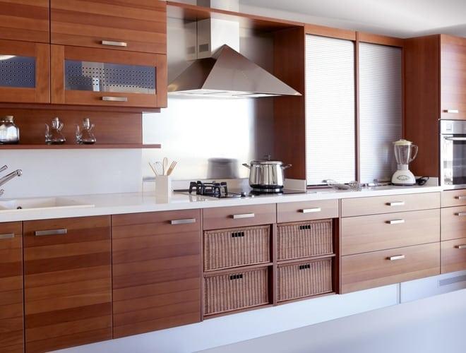 comment r unir une cuisine et une salle manger dans la m me pi ce le comptoir web. Black Bedroom Furniture Sets. Home Design Ideas