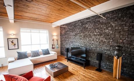 decoration pierre murale perfect panneau decoration murale mural d decoratif imitation pierre. Black Bedroom Furniture Sets. Home Design Ideas
