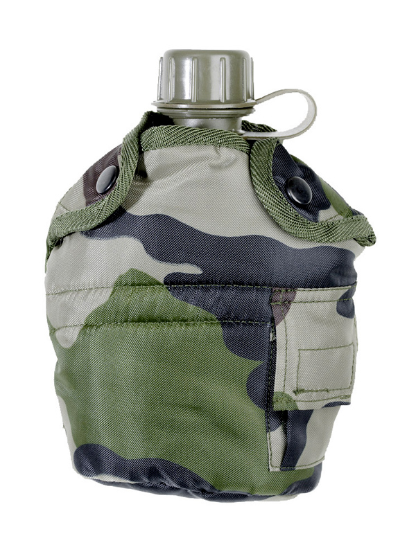 gourde-militaire-camouflage-ce-1l