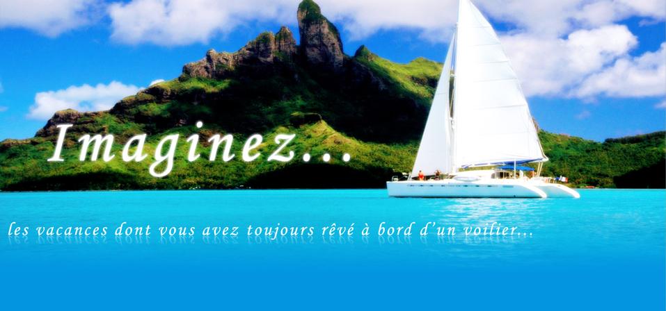 Louer un catamaran pour passer des vacances