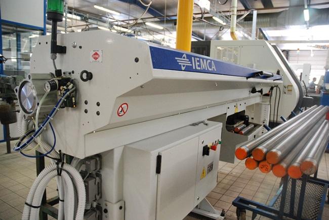 berieau-machine