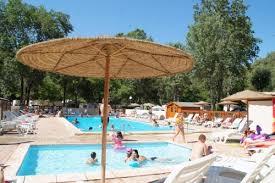 Camping-provence