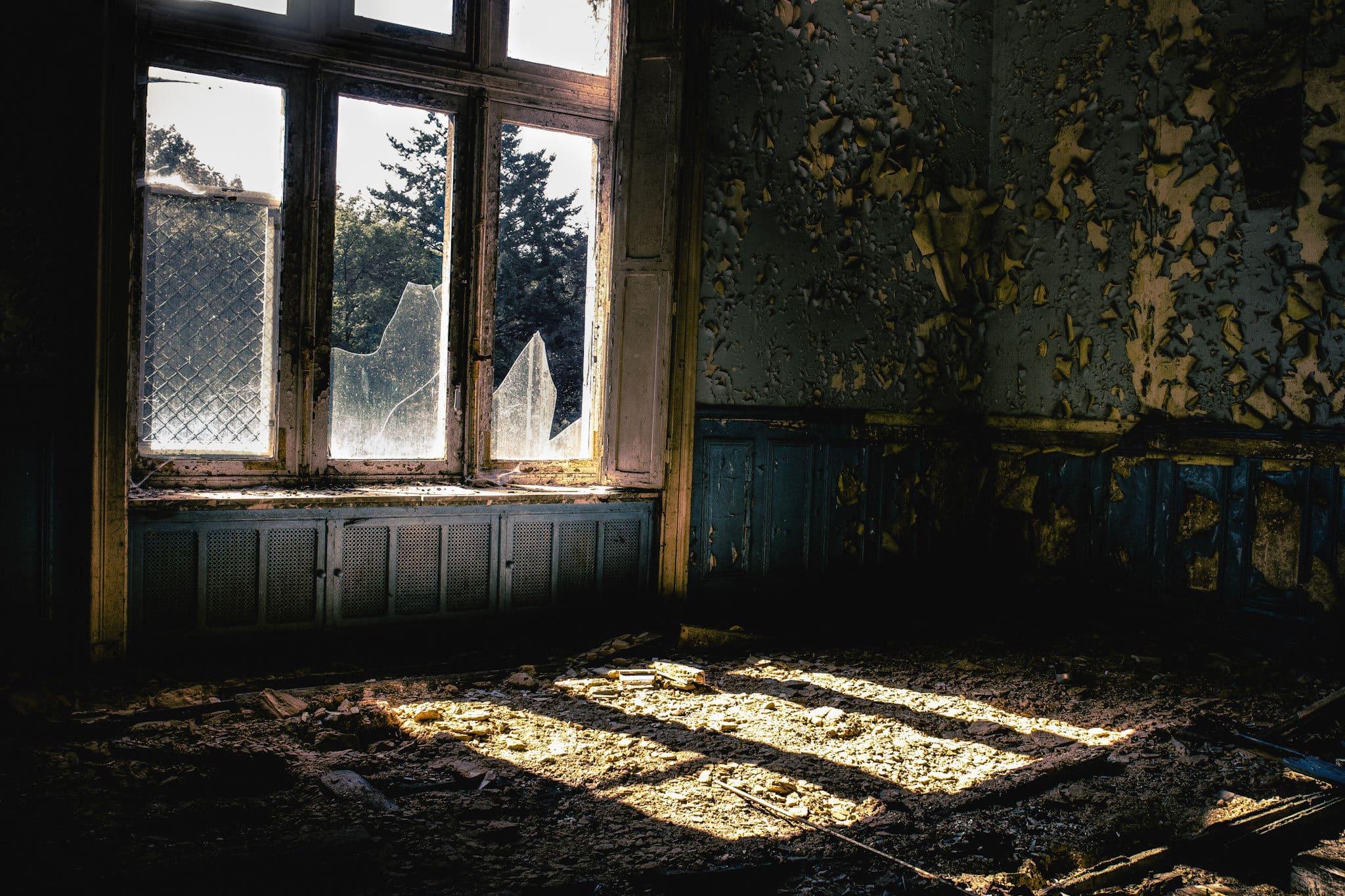 Pourquoi devoir changer les vitres de ses fen tres le Changer de fenetre
