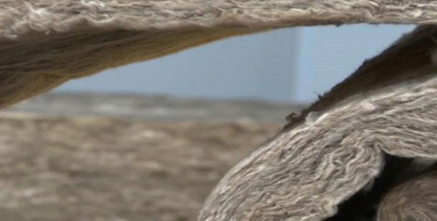 pr cautions pour manipuler la laine de roche le comptoir web. Black Bedroom Furniture Sets. Home Design Ideas