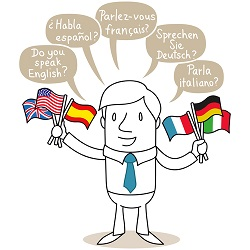 apprendre le français à paris
