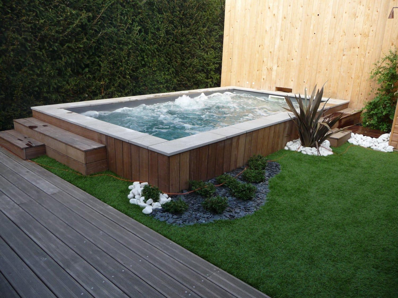 Des id es d am nagement pour votre jardin le comptoir web for Idee amenagement jardin en longueur