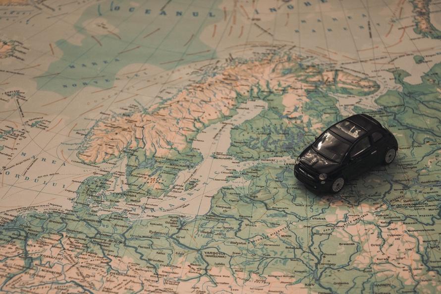 organisez efficacement votre voyage à l'étranger