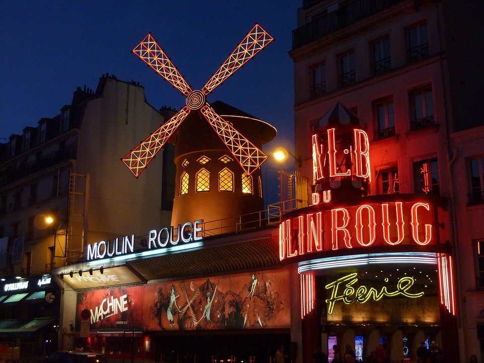 quartiers-paris