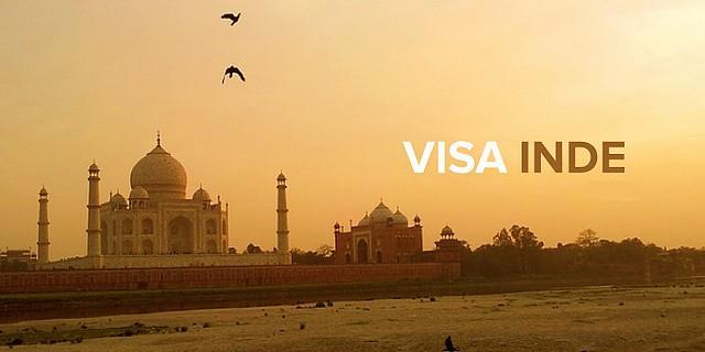 demande de visa électronique