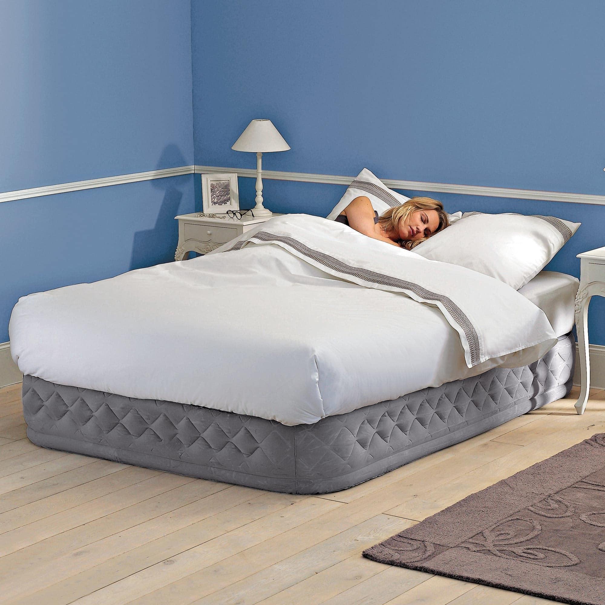 tout ce qu il faut savoir sur le matelas gonflable le. Black Bedroom Furniture Sets. Home Design Ideas