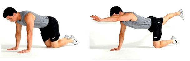 Exercice pour maigrir 8