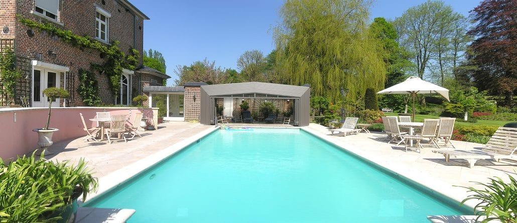 Conseils pour bien choisir sa piscine ext rieure le for Bien entretenir sa piscine