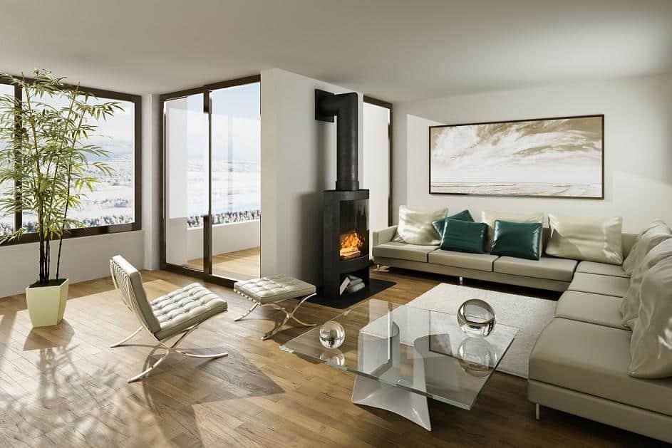 Utilisez Le Home Staging Pour Décorer Et Embellir Votre Salon!