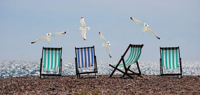 Les 5 plus belles plages d'Espagne