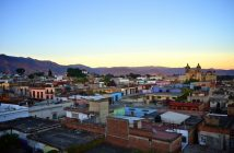 Oaxaca de Juárez, une destination culturelle