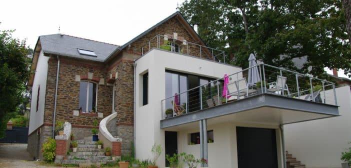 projet renovation