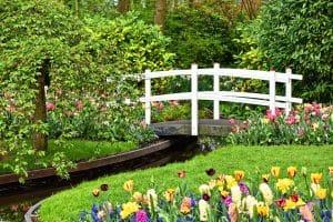 paysagiste aménagement jardin
