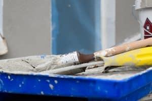 peinture maison écolo