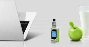 Eleaf : une brève histoire de la cigarette électronique