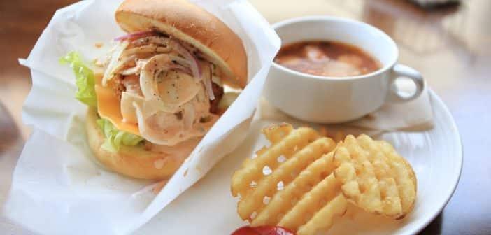 Le chèque-déjeuner ou la clé pour une pause appréciée!
