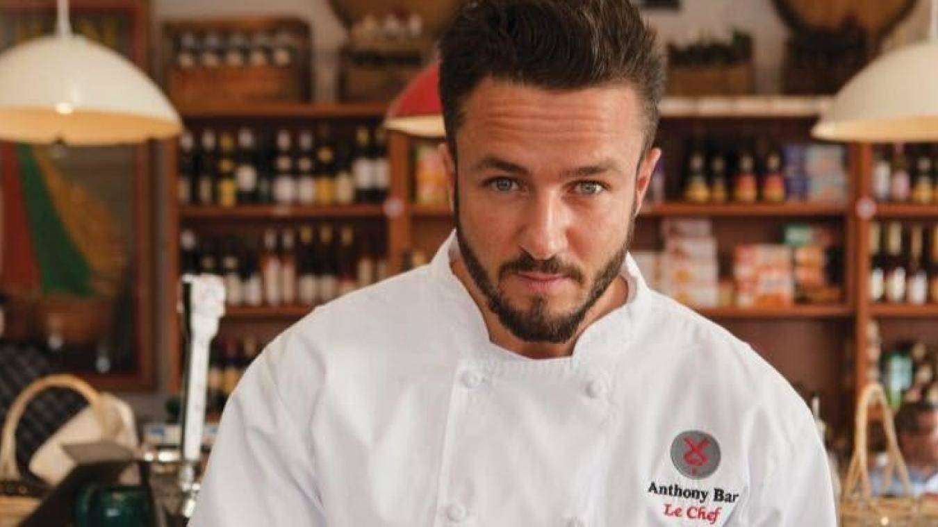 Faire appel à un chef pour concevoir les plats de votre premier restaurant