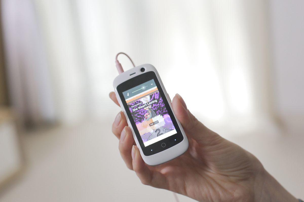 Différents modèles de talkie-walkie