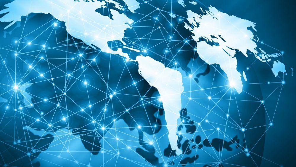 Présentation du réseau internet