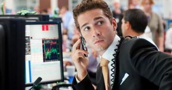 Le métier de trader
