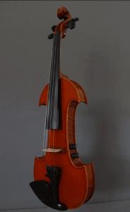 violon electrique rg-eviolins