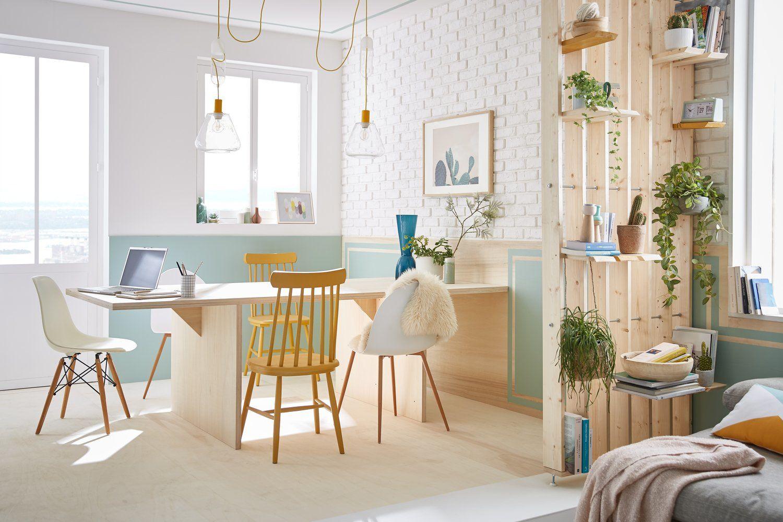 Les meubles pour la déco scandinave