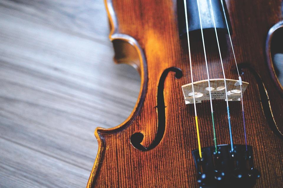 entretenir son violon