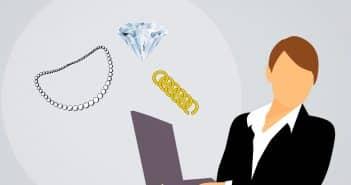 Achat bijoux en ligne