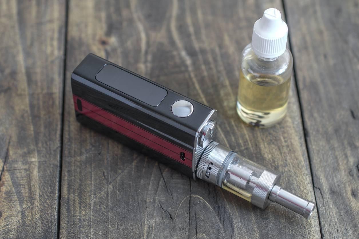 e liquide cigarette électronique