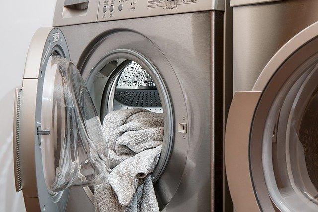 électroménager lave-linge