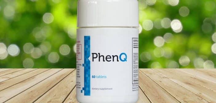 Comment perdre du poids avec la pilule PhenQ