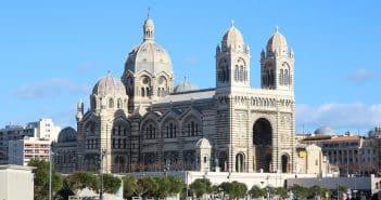 visite à Marseille