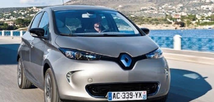 Pourquoi utiliser une voiture électrique