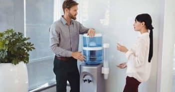 Comment choisir une fontaine à eau