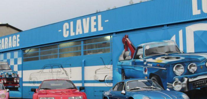 Garage Clavel